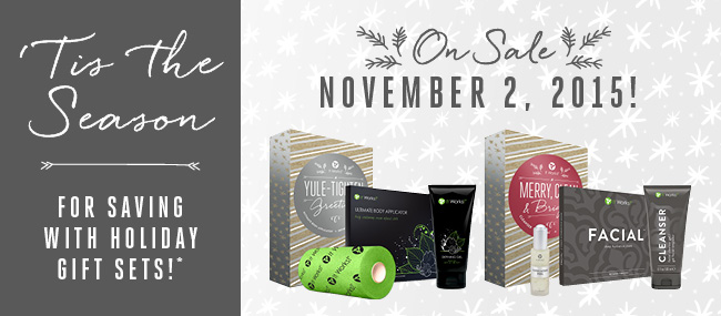 It Works! Holiday Gift Sets