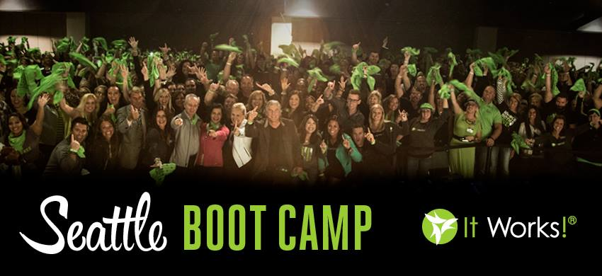 Seattle Boot Camp
