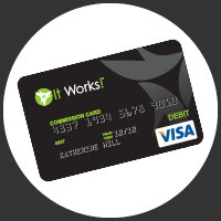 It works global freedom conference 2013 for It works global business cards